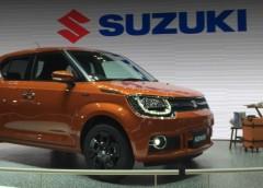 Відомо, коли новий кросовер від Suzuki вийде на ринок