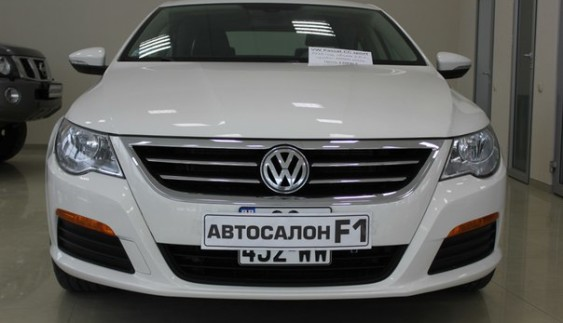У Луганську відкрився автосалон з «віджатими» машинами