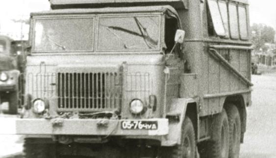 Старих вантажівок на дорогах України може стати менше
