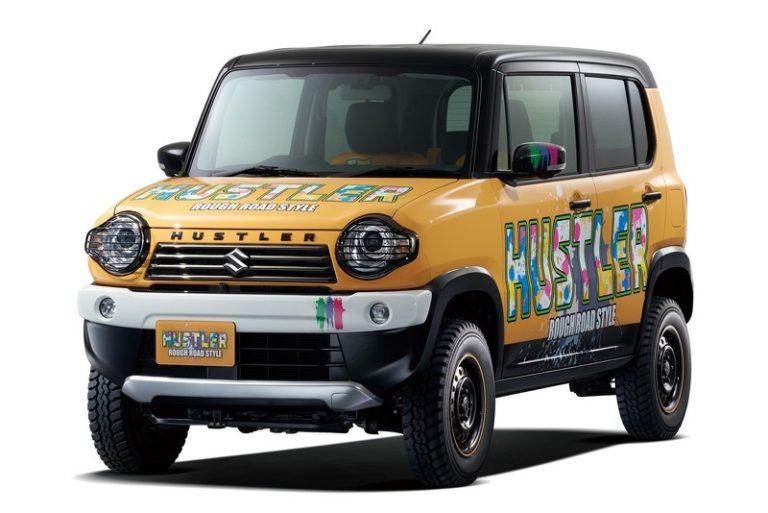 suzuki-hustler-rough-road-style-concept
