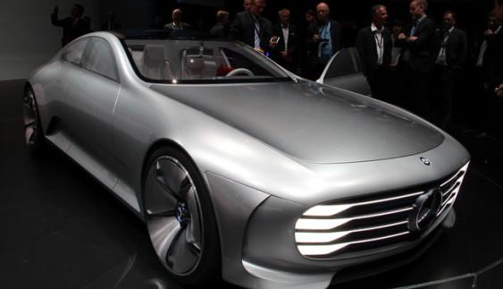 Топ-10 вражаючих концепт-карів 2015