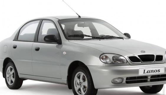 Найдешевші автомобілі в Україні в 2016 році