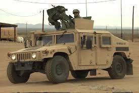 На бронетанковому заводі у Львові модернізуватимуть Humvee з усього світу
