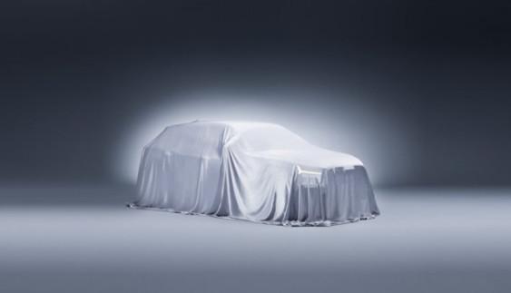 Компанія Audi розсекретила профіль нового кросовера