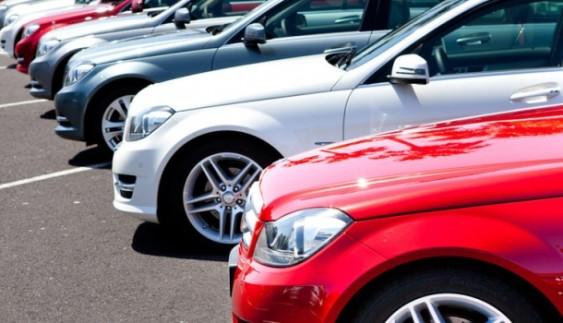 Які авто в Україні найдешевші