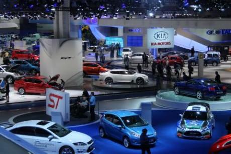 Бойкот автошоу: відомі бренди відмовляються їхати на Московський автосалон