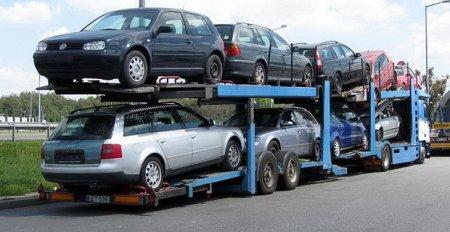 Депутати введуть акцизний збір на вживані авто?