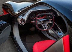 Opel вразить футуристичним салоном без кнопок (ФОТО)