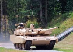 Нова бойова машина MGCS – заміна «Леопардів» і «Леклерків»
