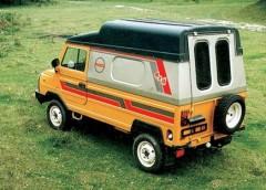 ЛуАЗ-969: сільський джип родом із Волині