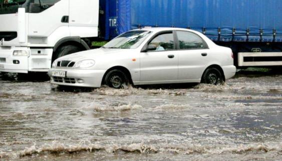Експлуатація автомобіля: звідки вода в Lanos?