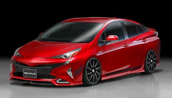 Toyota показала, як ідеально підходить Prius для грабіжників (відео)