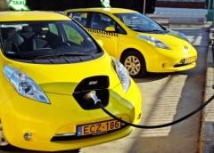 До уваги водіїв: зазначена витрата палива електромобілів неправдива