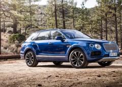 Найкрутіші автомобілі, що поповнили автопарки заможних українців у 2016 році