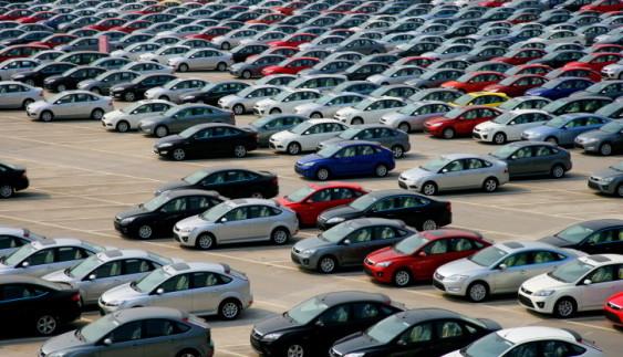 Где в Украине еще покупают автомобили
