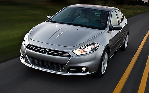 Ціни на нафту вбили виробництво малолітражних автомобілів в США