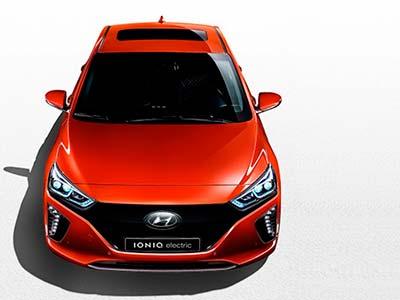 Hyundai вперше показав довгоочікуваний IONIQ (ФОТО)