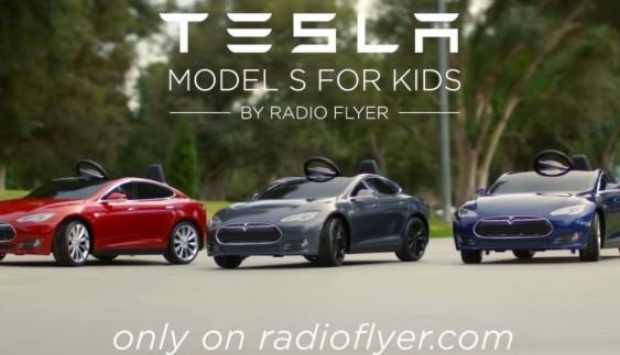 Американці продають автомобілі Tesla по 500 доларів