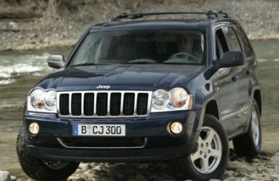 Jeep готує до випуску новітній компактний кросовер