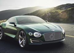 Скільки коштуватиме електромобіль від Bentley