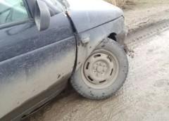 Одна з українських доріг, що вражає небезпекою для життя (відео)