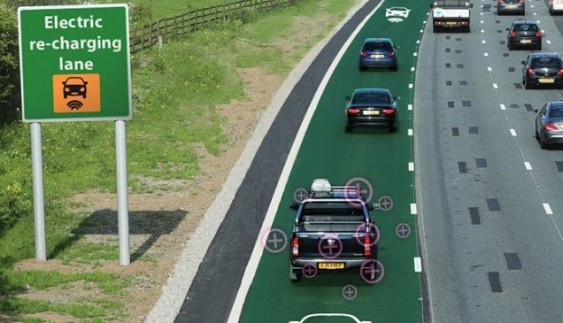 Завершили випробування новітньої дороги (Фото)