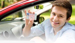 Отримати посвідчення водія стане простіше