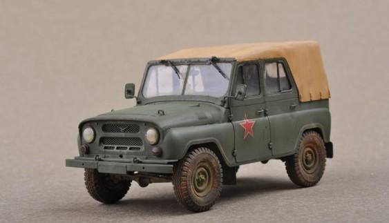 5 найпопулярніших радянських машин на заході