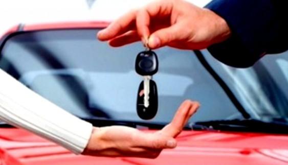 Як легально придбати автомобіль