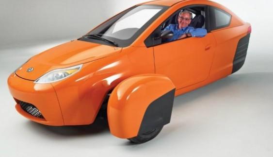 У США готуються випустити недорогий автомобіль