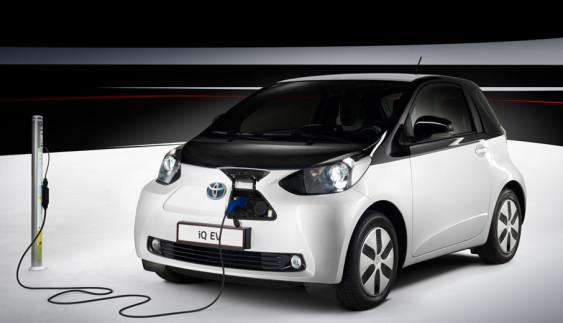 Наскільки електрокари популярні в Україні?