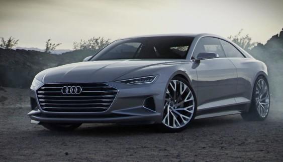 Audi продемонструвала можливості безпілотного седана A8 (ВІДЕО)