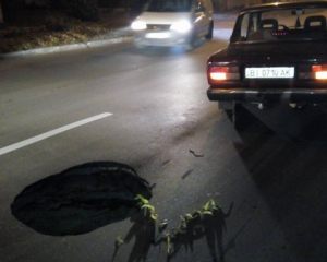 Через ями на дорогах водії змушені проходити додаткові курси – експерт