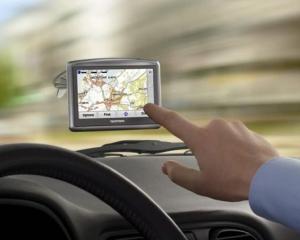 Обираємо GPS-навігатор: на що потрібно звернути увагу