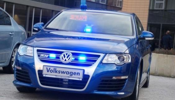 ТОП-5 поліцейських автомобілів під прикриттям