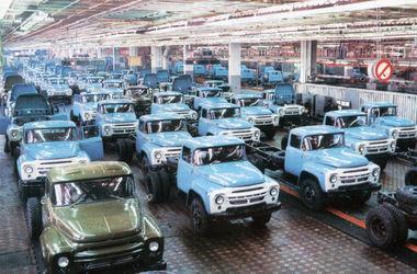 Найстаріший автомобільний завод РФ в Москві припиняє своє існування
