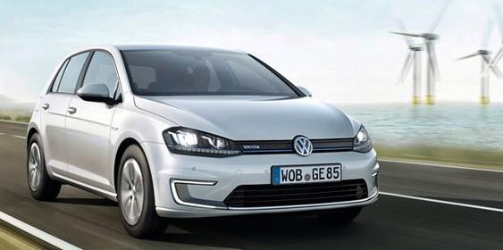 Volkswagen анонсував найдешевший електромобіль в світі