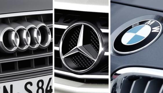 В Україні різко виросли продажі преміум-авто