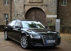 Audi представить новий дизельний двигун