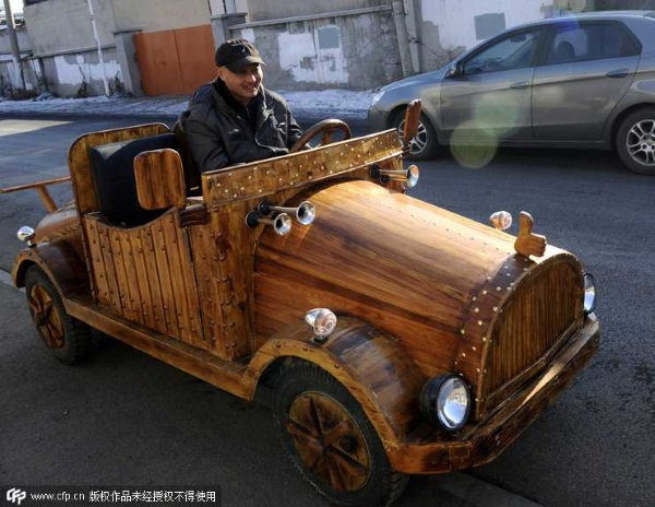 China-wooden-electric-car-cd3