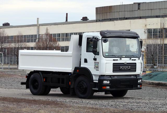 KRAZ-5401S2-4