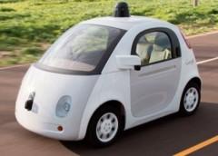 """В США видадуть """"водійські права"""" автомобілеві-роботу"""