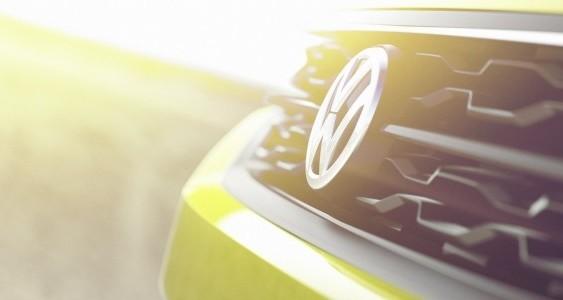 Volkswagen презентує «модний і доступний» кросовер (ФОТО)