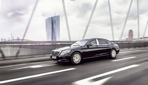 Mercedes перейшов до виробництва розкішних танків (ФОТО)