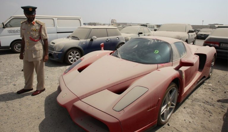 dubai-police-receives-16m-bid-for-impounded-ferrari-enzo-can-t-sell-the-car_1
