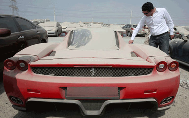 dubai-police-receives-16m-bid-for-impounded-ferrari-enzo-can-t-sell-the-car_2