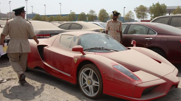 dubai-police-receives-16m-bid-for-impounded-ferrari-enzo-can-t-sell-the-car_3