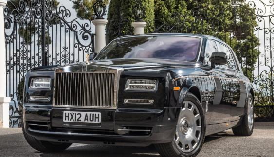 Rolls-Royce припинить випуск легендарного автомобіля