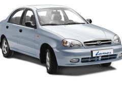 Купити автомобіль «Ланос» в Росії виявилося неможливим
