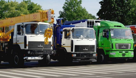 Оголошено фаворити ринку вантажівок в Україні